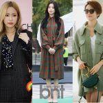 韓国旅行|秋、トレンディになりたいなら…この3人を参考にして!