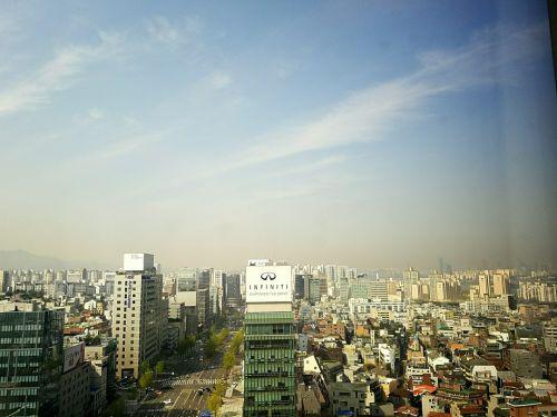 世界で韓国だけのホテル朝食メニューとは?