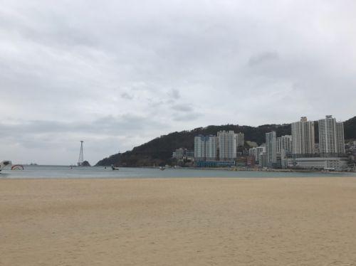 3月釜山一人旅3日目〜松島海上ケーブルカーでがっかり