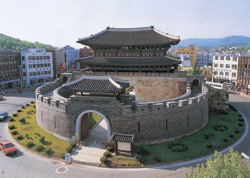 【緊急大募集!!】韓国が世界に誇るユネスコ世界遺産を尋ねにレッツゴ~♪