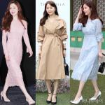 韓国旅行|「春のウェディングシーズン」4月…結婚式に何を着ていきますか?