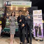 韓国旅行|人生ショット職人【アイユ】…彼女だけのファッションスタイルx8つ♪