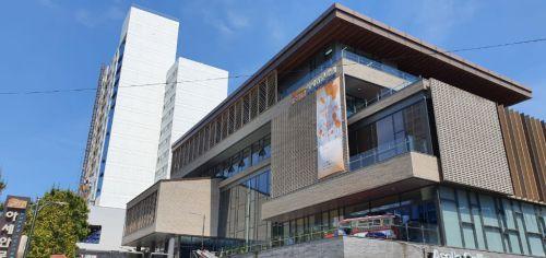 釜山海雲台ASEAN文化院ー青沙浦ウォーキング