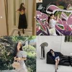 韓国旅行|【スジ  – アイユ – キ・ウンセetc…】セレブが選んだ「New It Bag」♪