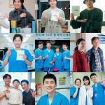 韓国旅行|【イ·ギュヒョン→キム·ジュンハン】…『賢い医師生活2』に特別出演、『賢医』連結の輪♪