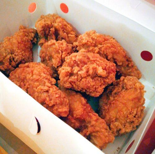 韓国で一人でも食べきれるチキンが買えるお店リスト