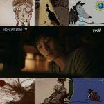 韓国旅行|『サイコだけど大丈夫』【キム·スヒョン♥ソ・イェジ】のロマンス、イラストで加えるファンタジー♪