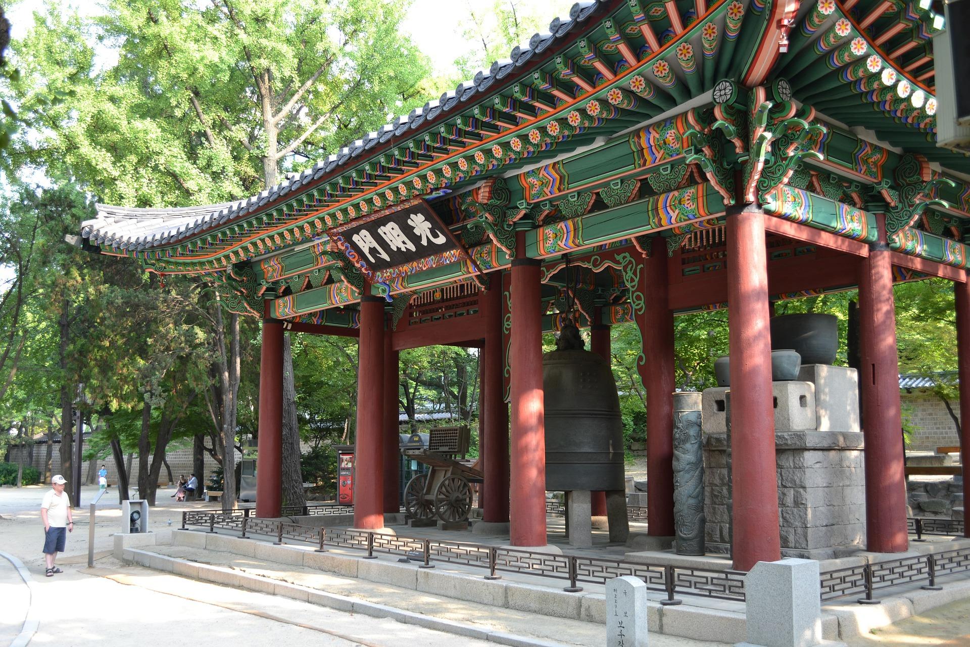 キムチチゲ〜御釜ご飯が美味しいヌルンジも大好きです。#韓国旅行 #お一人様ご飯 #キム...